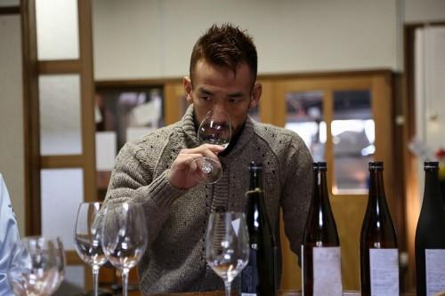 中田英寿氏が「FIFAオフィシャルライセンス日本酒」のアンバサダーに就任