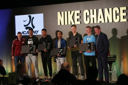 「NIKE CHANCE」グローバルセレクションが終了……日本人2選手は惜しくもナイキアカデミー入りならず