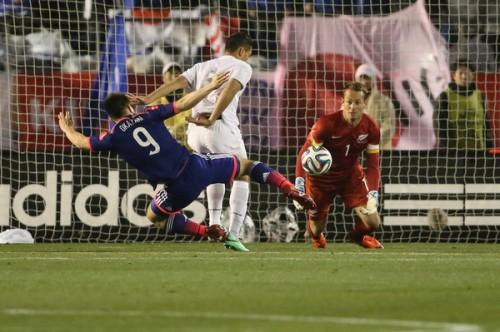 W杯イヤー初戦、序盤の大量点で日本勝利も2失点…試合運びに課題