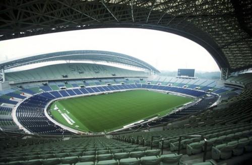 浦和、無観客試合の清水戦当日はスタジアム周辺来場禁止に