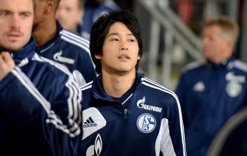 内田がクラブ公式ツイッターでファンと交流「一緒にプレーしたいのはルーニー」