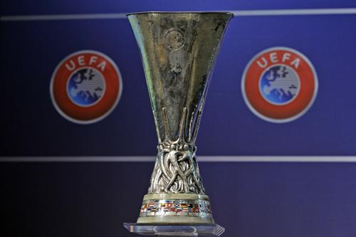 EL準決勝はユーヴェ対ベンフィカ、セビージャ対バレンシア