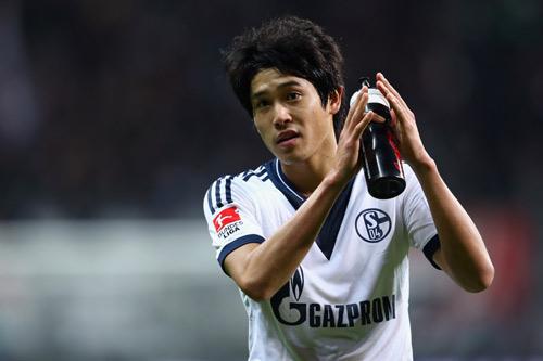 内田篤人がシャルケと2017年まで契約延長へ…独誌が伝える