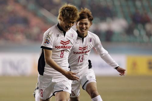 浦項のファン・ソンホン監督「C大阪は柿谷ら攻撃陣が素晴らしい」