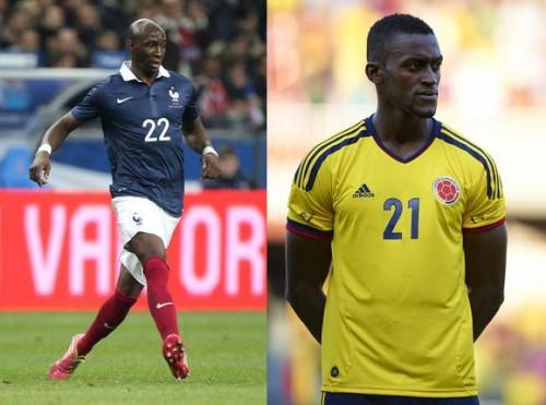 マンUがポルトの2選手に興味…仏代表DFとコロンビア代表FW