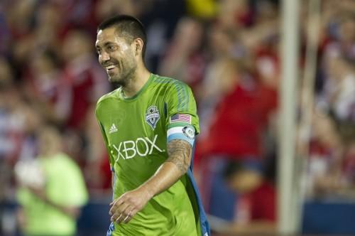 MLS年俸ランキング…デンプシーが約6.8億円でトップ、億超えは12選手