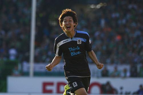 大迫勇也が7試合ぶり今季5ゴール目…先制点で2連勝に貢献