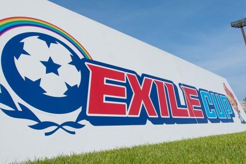 EXILE CUPの公式Facebookページがオープン