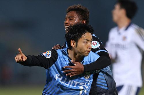 川崎が5年ぶり3度目のACL決勝T進出…横浜FMは最下位で敗退