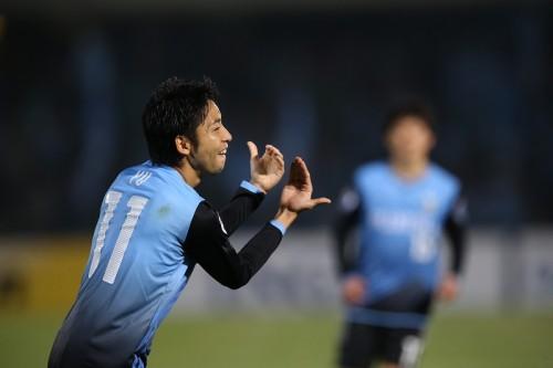川崎が快勝で5年ぶりACL決勝トーナメント進出…グループ2位で突破