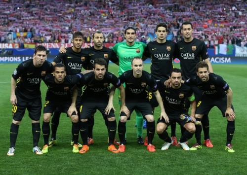 無冠の危機に陥ったバルセロナ、2試合連続無得点は5年8カ月ぶり