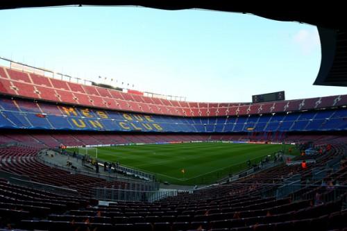 FIFAの移籍活動禁止処分に対してバルセロナが声明を発表