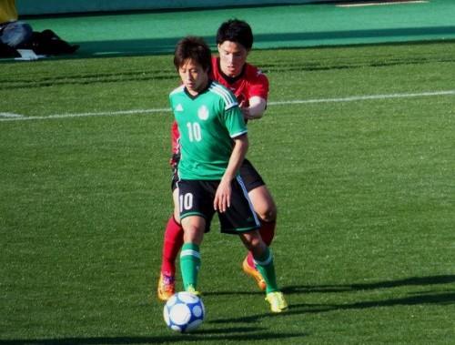 王者・専修大が駒澤大を圧倒、6発大勝でV4へ好発進/関東大学1部リーグ
