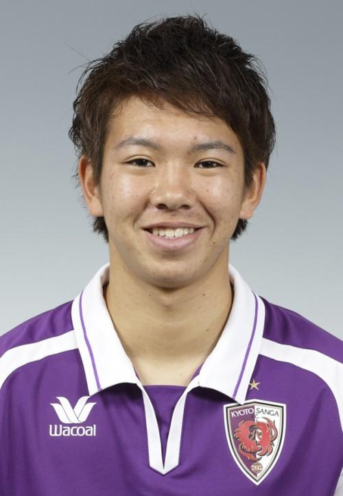 永島 悠史(FC岐阜)のプロフィール画像