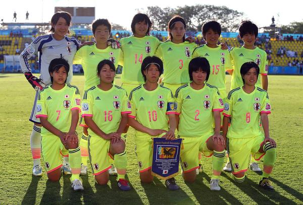 U-17日本女子代表