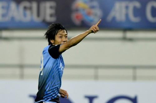 中村憲剛が決勝点、川崎がACLで3勝目…アウェーで貴州に完封勝利