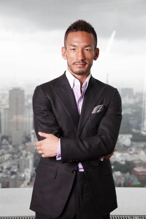 「ナレッジキャピタル」1周年イベントで中田英寿氏が日本酒の魅力を発信