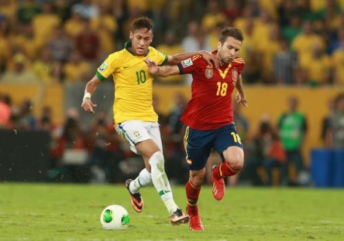 バルセロナ、ネイマールとアルバが負傷離脱…今季に別れの可能性も