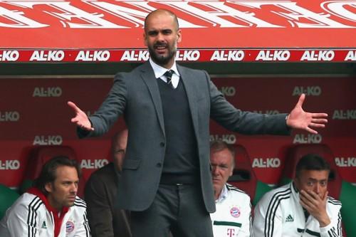 史上初の無敗優勝ならず…グアルディオラ監督「それがサッカー」