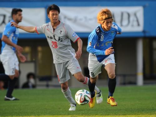 横浜FCが「日本一走り勝てるチーム」宣言…毎ホームゲームの走行距離を公開