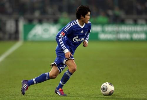 復帰に向けてリハビリに励む内田篤人「ベストを尽くしています」