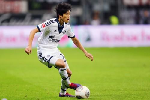シャルケDF内田篤人、英語版ブンデス公式HP選出の今季ベスト11に