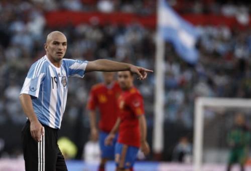 アルゼンチン代表監督がカンビアッソのW杯メンバー落選を示唆
