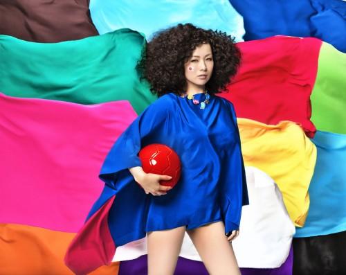椎名林檎の新曲「NIPPON」がNHKテーマに決定…W杯関連番組でも使用