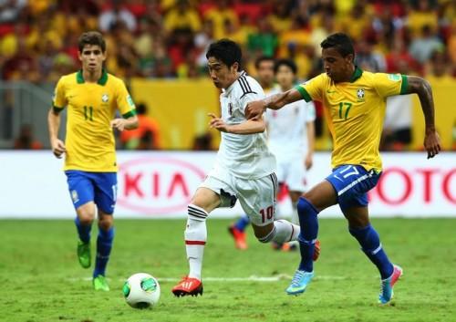 楽天totoがW杯へモニター調査…優勝予想ブラジル、期待は香川