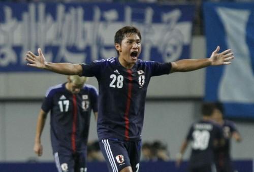 日本代表選出の広島MF青山敏弘「改めて責任を自覚しています」
