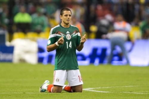 メキシコ代表のエルナンデスW杯へ向けて「トップフォームを取り戻しつつある」