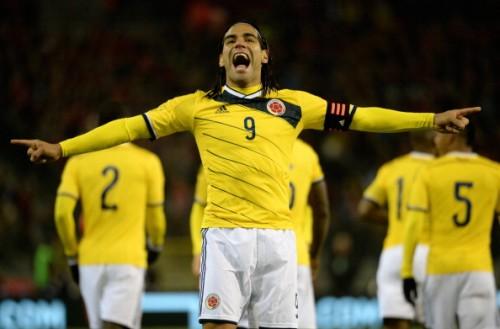 コロンビアサッカー連盟がW杯に臨む代表の壮行会開催を発表
