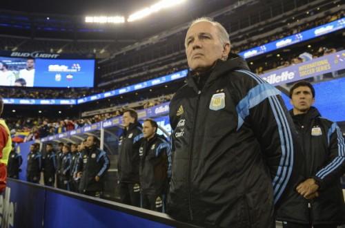 アルゼンチン国内でW杯代表メンバーの漏えい騒動…公式スーツの発注書がネットに流出