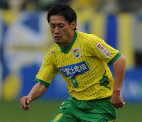 昨季まで千葉所属のFW深井正樹が長崎加入「復帰できるまで回復」