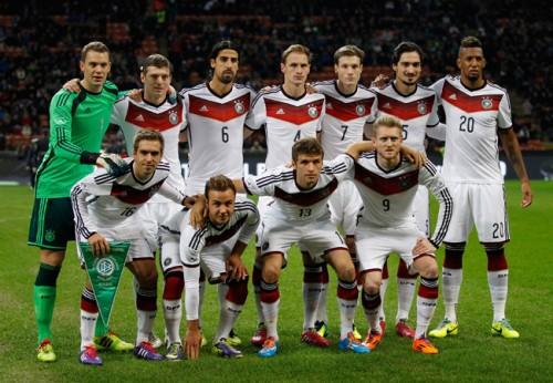 ドイツ代表の予備登録30選手が発表…記録更新の期待がかかるクローゼが選出