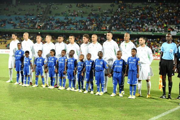 アルジェリア代表、W杯予備登録3...