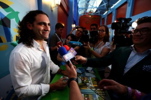 元アルゼンチン代表のソリン「ブラジル人はアルゼンチンの選手を尊敬してくれる」