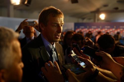 アメリカ代表クリンスマン監督ドノヴァン落選理由に「私のプランにいなかった」