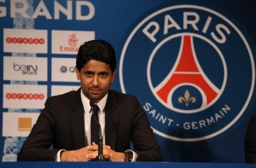 パリSG会長がアザール獲得宣言「私が欲しい選手は手に入れる」