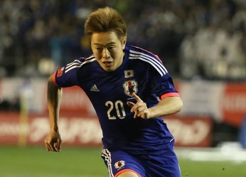 日本代表選出の斎藤学「代表を勝たせることができるよう頑張る」