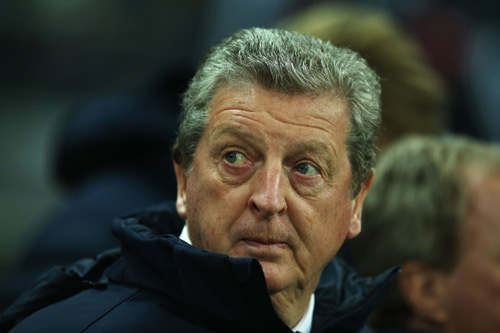 ブラジルW杯に臨むイングランド代表メンバー、5月12日に発表