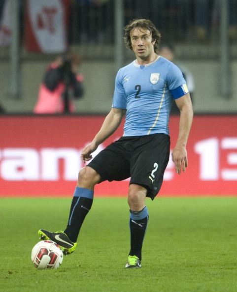 ウルグアイ代表主将ルガーノ「このワールドカップは予測不可能」