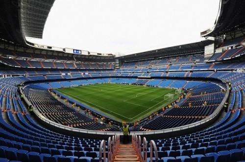 UEFAがレアルにスタジアム一部閉鎖の制裁…CLでの人種差別行為で