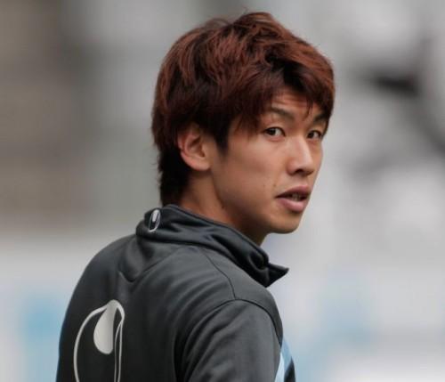 日本代表FW大迫勇也、ケルン移籍が決定的に…3年契約と独紙報道
