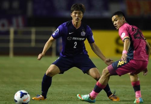 W杯韓国代表の広島ファン・ソッコ「一戦一戦ベストを尽くす」
