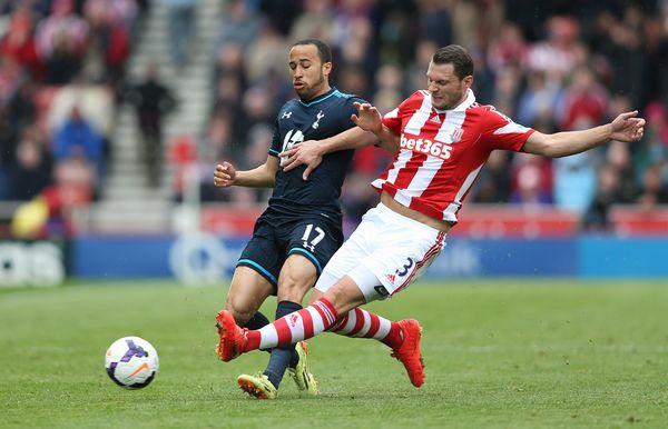 イングランド代表のタウンゼント、W杯出場絶望…左足首負傷で手術