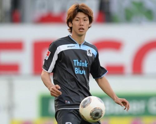 独誌報道、大迫勇也が1部昇格のケルンへ移籍か…長澤和輝も所属