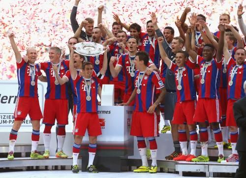 W杯登録960選手が決定…最多輩出クラブはバイエルンの16人