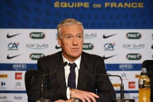 仏代表監督、選外のナスリは「代表でのパフォーマンスは良くない」