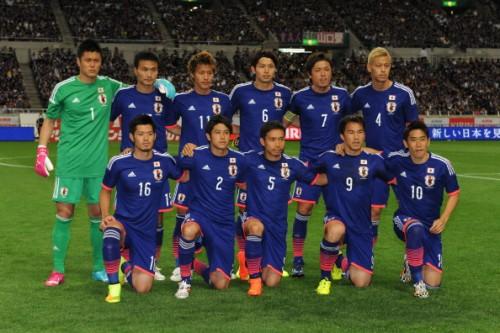 <放送スケジュール>6月3日朝にコスタリカ代表対日本代表戦を生中継…6月からワールドカップ特番が続々スタート